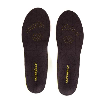 Superfeet FLEXthin Insoles - Front