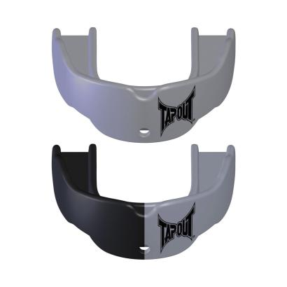 Tapout Mouthguard Silver Junior - Front