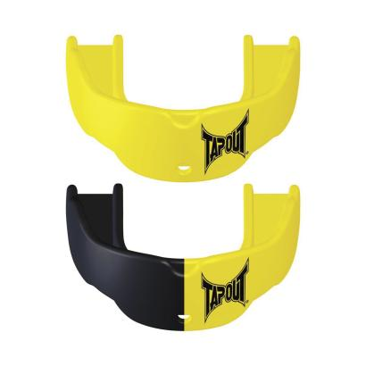 Tapout Mouthguard Yellow Junior - Front