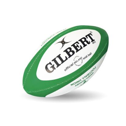 Gilbert Official Ireland Midi Ball - Front1