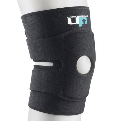 UP Ultimate Knee Support with Straps 5315 - Front