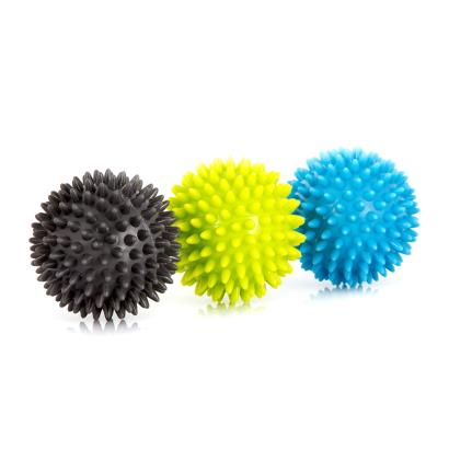 Spikey Trigger Ball Trio - Front