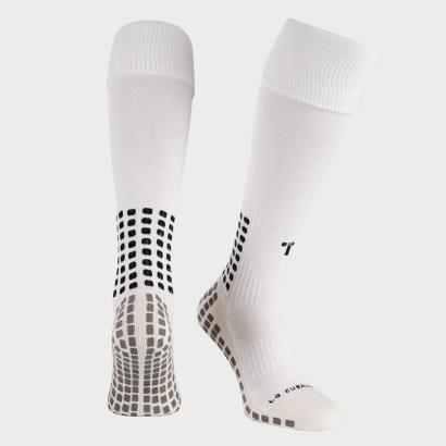 Full Length Trusox White - Front