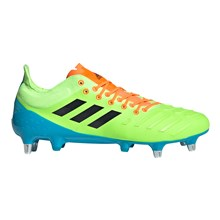 adidas Predator XP Rugby Boots Legend Ink - Side 1