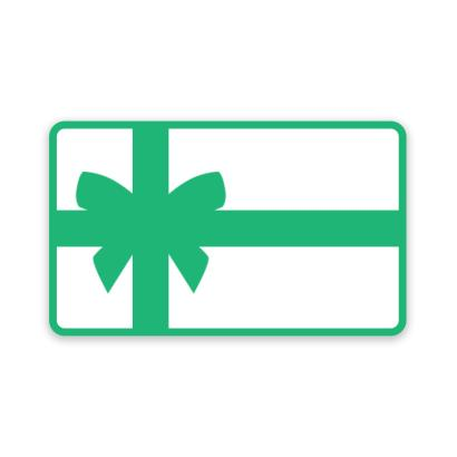 Rugbystore Electronic Gift Voucher - Front
