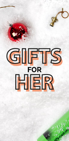 Christmas Gifts for Women available at rugbystore.co.uk
