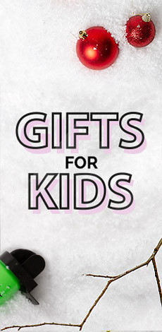 Christmas Gifts for Kids available at rugbystore.co.uk