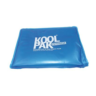 Koolpak Physio Reuseable Hot and Cold Pack - Front