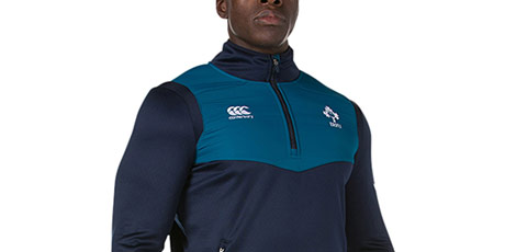 Ireland Tops, Hoodies and Jackets Range