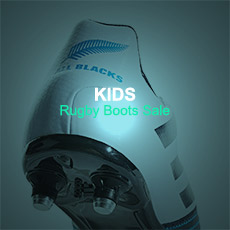 Kids Rugby Boots Sale - SHOP NOW!
