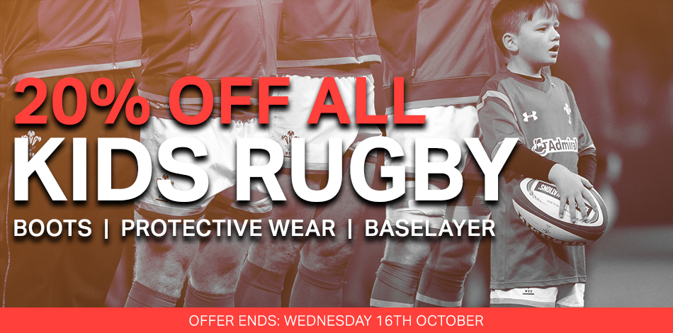 20% OFF ALL Kids Boots, Protective & Baselayer - SHOP NOW!