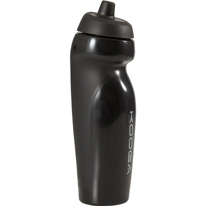 Kooga Water Bottle Black