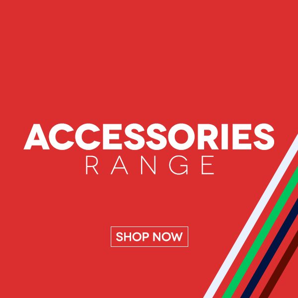 The British & Irish Lions 2021 - ACCESSORIES RANGE!