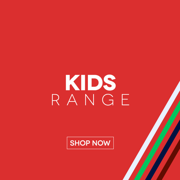The British & Irish Lions 2021 - KIDS RANGE!