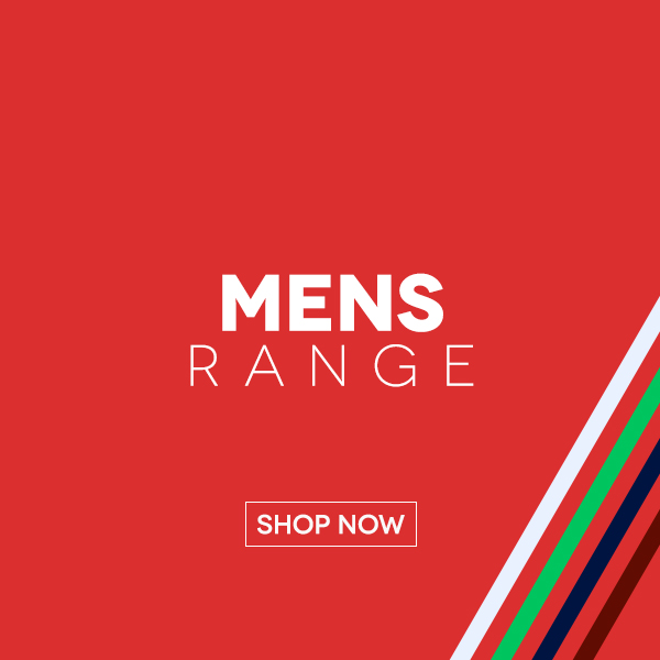 The British & Irish Lions 2021 - MENS RANGE!