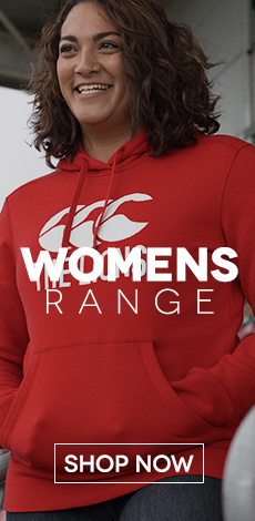 The British & Irish Lions 2021 - WOMENS RANGE!