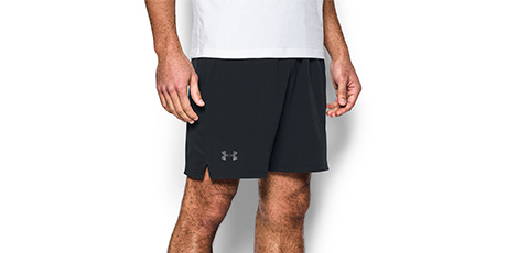 Mens Training and Leisure Shorts