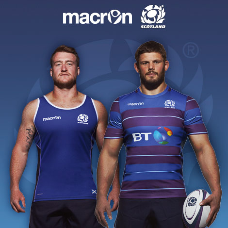 New Scotland Training 2017 Range