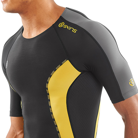 Mens Skins Base Layer