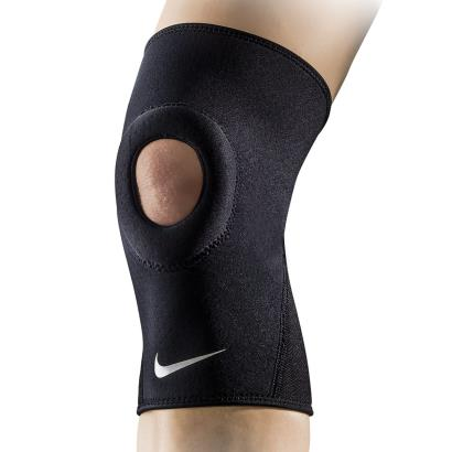 Nike Pro 2.0 Open Patella Knee Support - Front