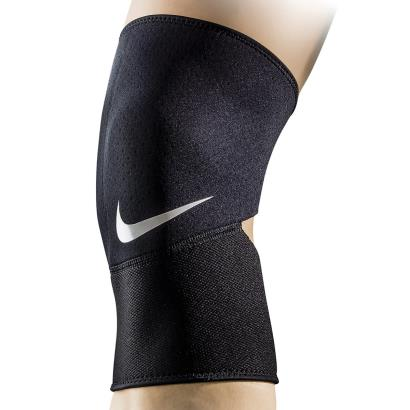 Nike Pro 2.0 Closed Patella Knee Support - Front