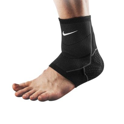 Nike Advantage Knitted Ankle Support - Front