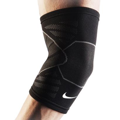 Nike Advantage Knitted Elbow Support - Front