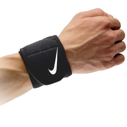 Nike Pro 2.0 Wrist Support - Front