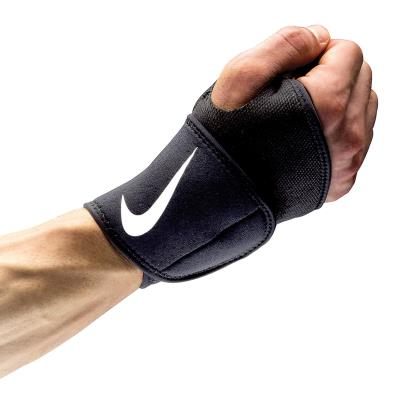 Nike Pro 2.0 Wrist and Thumb Support - Front