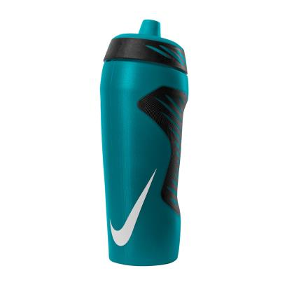 Nike Hyperfuel Water Bottle 18oz Blustery - Front