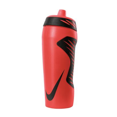Nike Hyperfuel Water Bottle 18oz Habanero Red - Front