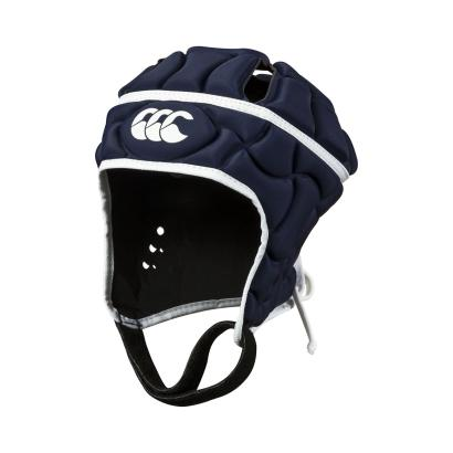 Canterbury Club Plus Headguard Navy - Front
