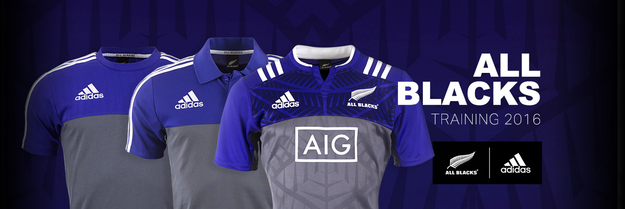 NZ TRAINING RANGE IN STOCK NOW!
