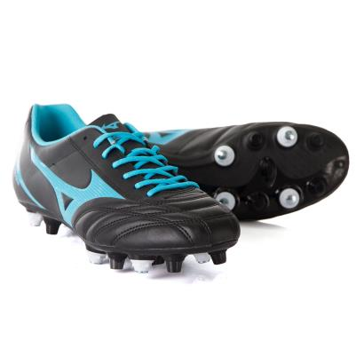Mizuno Monarcida Neo Select Mix Boots Black - Front