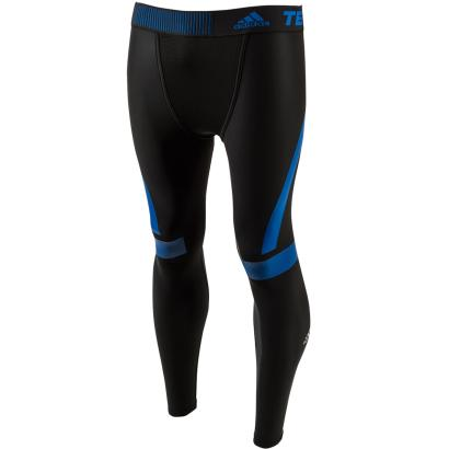 adidas Techfit Power Leggings - Front 1