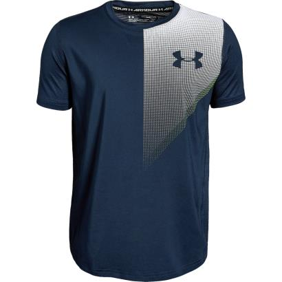 Under Armour Raid Tee Academy Kids - Front