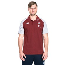 ea8f7f7f4ff ... Training Tee Shirt £26.99 · England Vapodri Cotton Pique Polo Chilli  Pepper Marl 2020