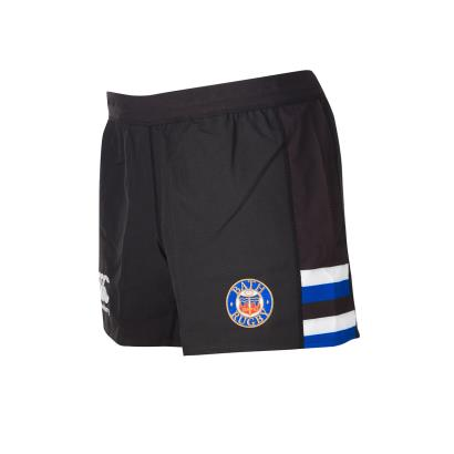 Bath Vapodri Home Rugby Shorts 2020 - Front 1