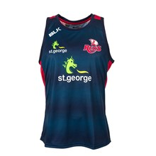 The Queensland Reds is the rugby union team for the Australian state of Queensland that competes in the Southern Hemisphere's Super Rugby competition. Prior to they were a representative team selected from the rugby union club competitions in Queensland.