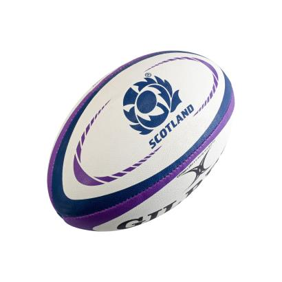 Gilbert Scotland Replica Ball - Front