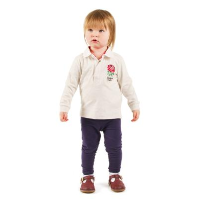 England Baby Classic Rugby Shirt 2019 ellie