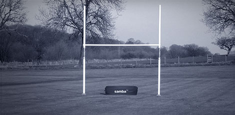 Rugby Posts Range