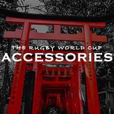 RWC19 Accessories - SHOP NOW!