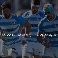 Argentina RWC19 Range - SHOP NOW!