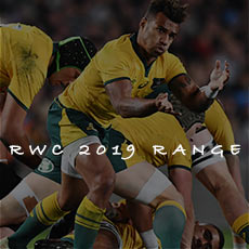 Australia RWC19 Range - SHOP NOW!