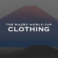 RWC19 Clothing Collection - SHOP NOW!