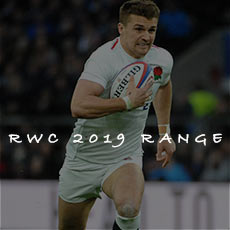 England RWC19 Range - SHOP NOW!