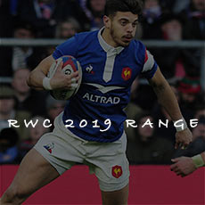 France RWC19 Range - SHOP NOW!