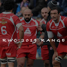 Georgia RWC19 Range - SHOP NOW!