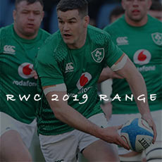 Ireland RWC19 Range - SHOP NOW!